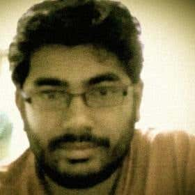 Profile image of PradeeshChandran