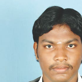 Profile image of kalvidasan89