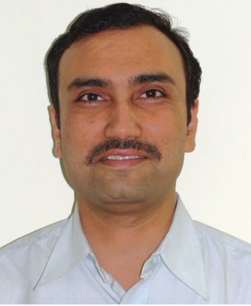 Profile image of somanish