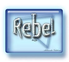 Profile image of rebel