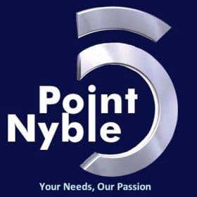 point5nyble - India
