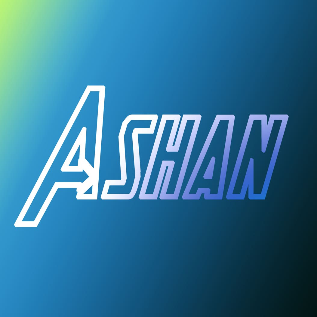 Profile image of ashan8k