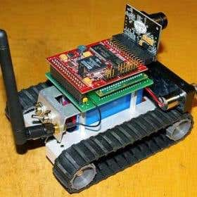 List of Robotics Application Ideas for Final Year