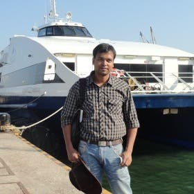 Profile image of barundebnath