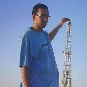 mohamedkaram93 - Egypt