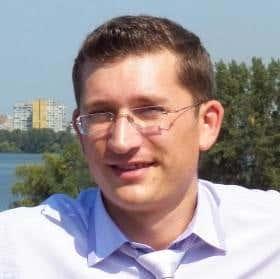 Alekscoddder - Ukraine