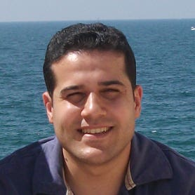 Profile image of georgesaad