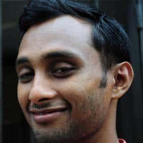 forhadshamim8 - Bangladesh
