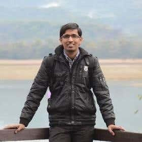 SachinIITR - India