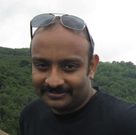 Profile image of pradeep07