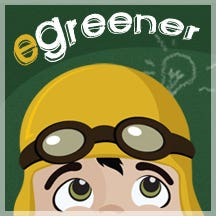 Profile image of egreener