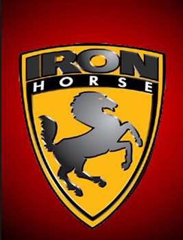 Profile image of ironhorse88
