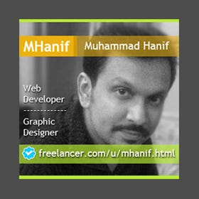 Profile image of mhanif