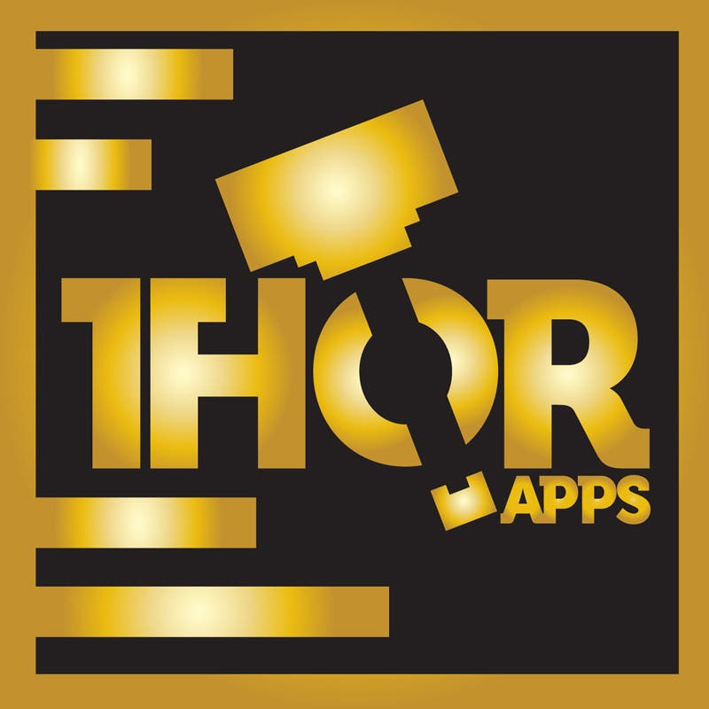 Profile image of thorapps