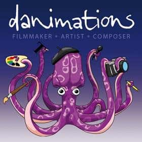 Profile image of danimations
