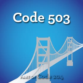 Profile image of code503
