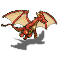 Profile image of dragonfireflame