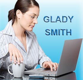 Profile image of gladyssmith
