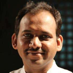 Profile image of arunsahlam