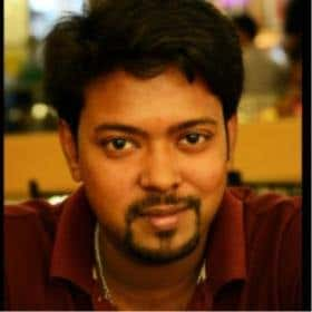 Profile image of anirbanbanerjee