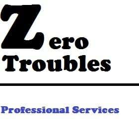 Profile image of zerotroubles