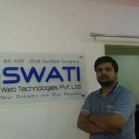 Profile image of SWATI WEB TECHNOLOGIES