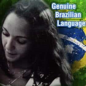 MariaThereza - Brazil