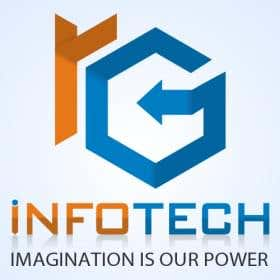 rginfotech1 - India