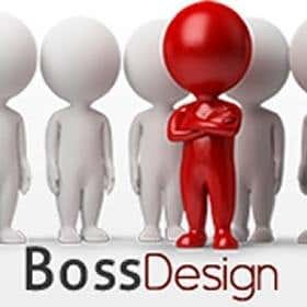 Profile image of bossdesign