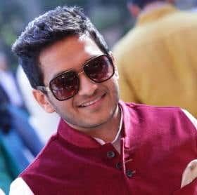 raghav1101 - India