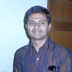 Profile image of maulik22