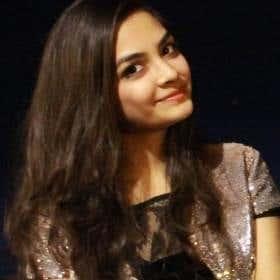 AishaAlimuhammad - Pakistan