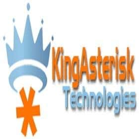 Profile image of kingasterisk
