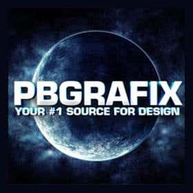 Profile image of pbgrafix