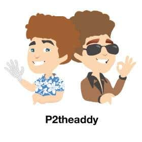 Profile image of P2theaddy
