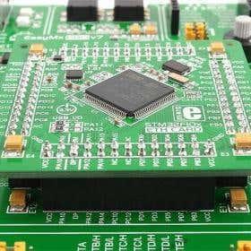 SanaTayyab91 - Embedded Software/Firmware | Linux| Device Drivers