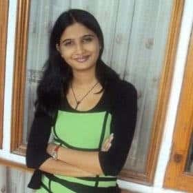 surabhirathi21 - India