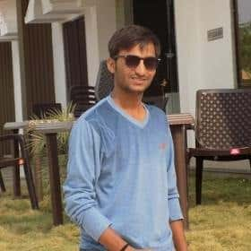 Profile image of parthsuthar91