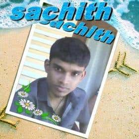 Profile image of sachith456