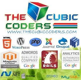 Profile image of thecubiccoders