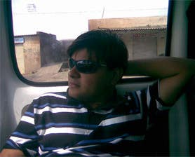 Profile image of chirag27
