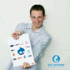 Profile image of gitsystemit
