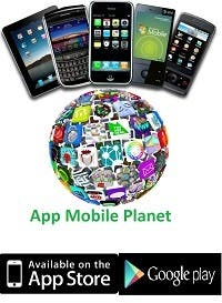 Profile image of AppMobilePlanet