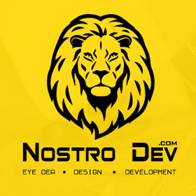 Profile image of NostroDev