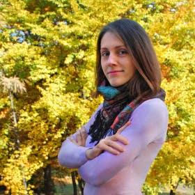Alena11Skrypka - Ukraine