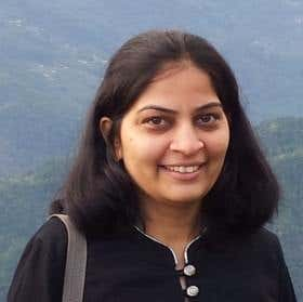 Profile image of RuchiBhargava1