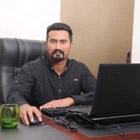 gsgtechnology - Pakistan