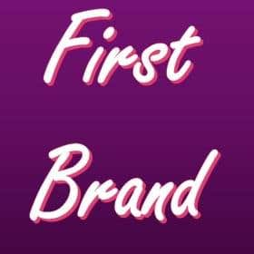 Profile image of firstbrand