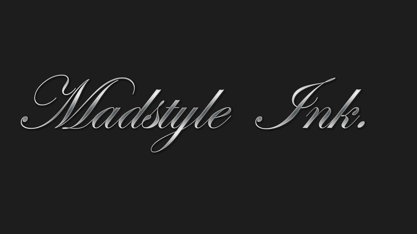 Profile image of madstyleink
