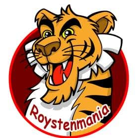 Profile image of roystenmania
